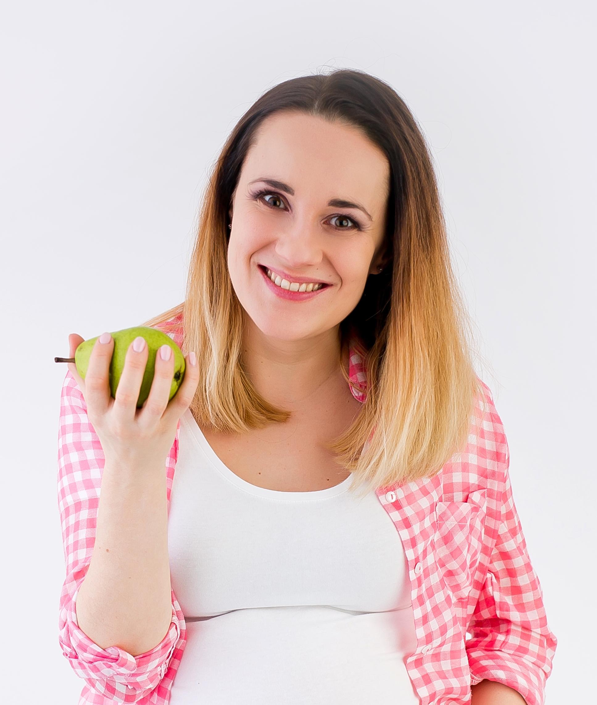 Justyna Makowska dietetyk