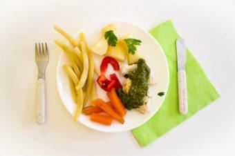 8 zdrowych nawyków żywieniowych